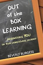 Out of the Box Learning