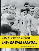 Department of Defense Law of War Manual (2017)