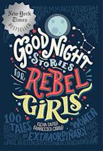 Good Night Stories for Rebel Girls af Elena Favilli