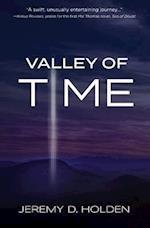 Valley of Time af Jeremy D. Holden
