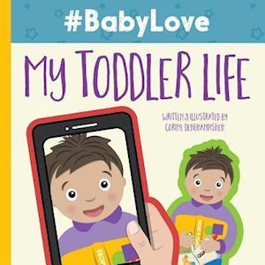 Bog, paperback #Babylove af Corine Dehghanpisheh