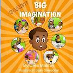 Hakim's Big Imagination