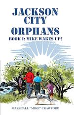 Jackson City Orphans (Book I, nr. 1)
