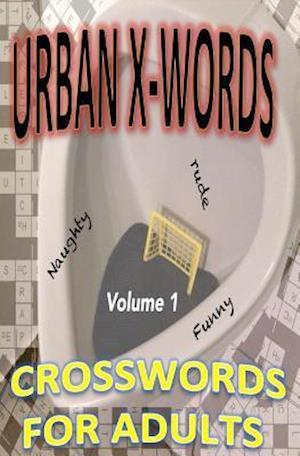 Bog, paperback Urban X-Words af Craig Meggy