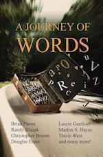 Journey of Words af Kate Sullivan, David Williams, Victoria Griffin