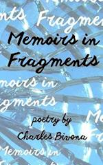Memoirs in Fragments af Charles Bivona
