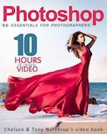 Photoshop CC Essentials for Photographers