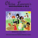 Olivia Lauren's Occupations A to Z