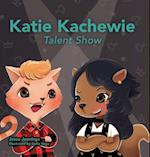 Katie Kachewie