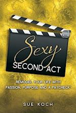 Sexy Second ACT