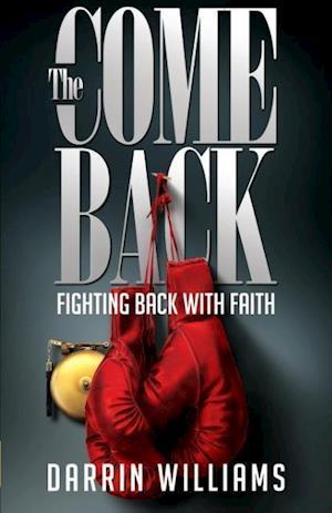 Bog, paperback The Comeback af Darrin Williams