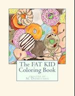 The Fat Kid Coloring Book