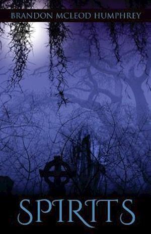 Bog, paperback Spirits af Brandon McLeod Humphrey