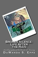 Broken Silence af Duwanda S. Epps