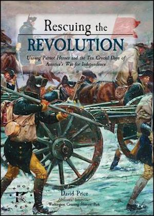 Bog, paperback Rescuing the Revolution af David Price