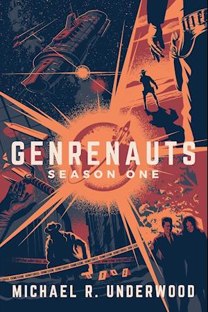 Genrenauts: The Complete Season One Collection