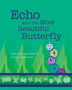 Echo and the Most Beautiful Butterfly