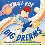 Small Boy, Big Dreams