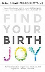 Find Your Birth Joy