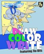Draw/Color/Write Journal for Kids