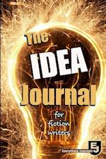 The Idea Journal for Fiction Writers