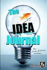 The Idea Journal for Non-Fiction Writers