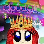 Cloudgirl and the Rainbow Rescue af Sahag Gureghian, Annie Morcos