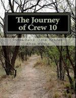 The Journey of Crew 10