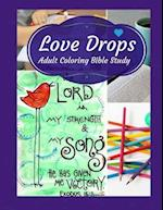 Adult Coloring Bible Study af Leslie Eaton