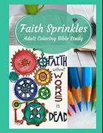 Adult Coloring Bible Study