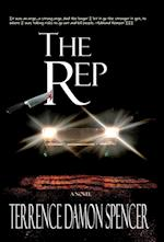 The REP af Terrence Damon Spencer
