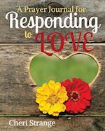 A Prayer Journal for Responding to Love