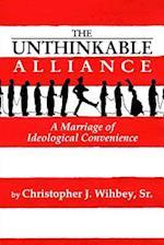 The Unthinkable Alliance (Unthinkable Alliance, nr. 1)