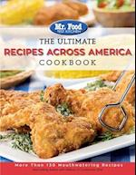 The Ultimate Recipes Across America Cookbook (Ultimate Cook Book)