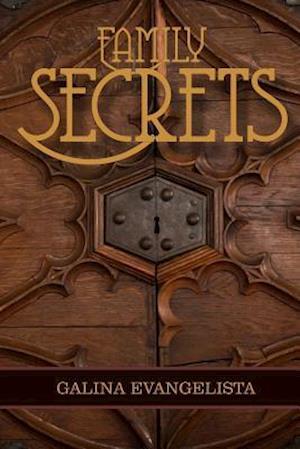 Bog, paperback Family Secrets af Galina Evangalista