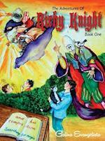 Richy Knight af Galina Evangalista