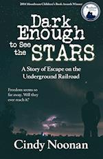 Dark Enough to See the Stars: A Story of Escape on the Underground Railroad