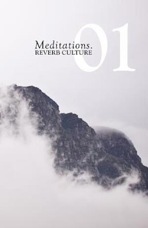 Bog, paperback Meditations 01 af Edmund Mitchell