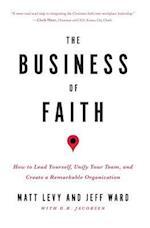 The Business of Faith