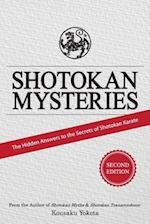 Shotokan Mysteries