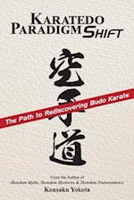 Karatedo Paradigm Shift