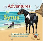 Syrus Goes Camping (Adventures of Syrus, nr. 2)