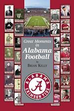 Great Moments in Alabama Football
