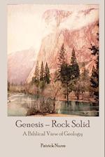 Genesis - Rock Solid