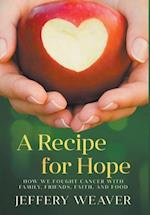 A Recipe for Hope