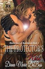 The Protector's Kiss
