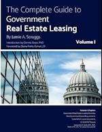 The Complete Guide to Government Real Estate Leasing