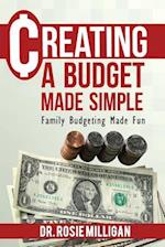 Creating a Budget Made Simple