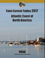 Tidal Current Tables 2017