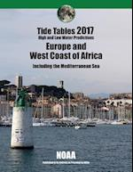 Tide Tables 2017